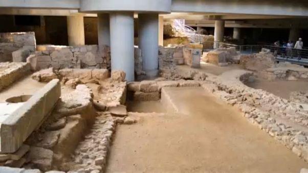 Το μυστικό του Μουσείου της Ακρόπολης