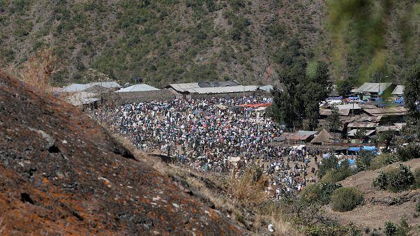 Etiyopya'da başarısız darbe girişimi: Genelkurmay başkanı öldürüldü