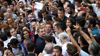 Оппозиция взяла Стамбул. Партия Эрдогана признала поражение