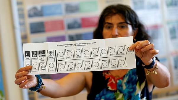 Az ellenzéki jelölt nyerte a megismételt isztambuli főpolgármester-választást