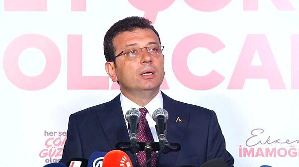 Neuwahl in Istanbul: Opposition gewinnt erneut