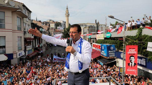İstanbul'da sayılarla 31 Mart ve 23 Haziran seçimleri:  Fark 13 binden 806 bine çıktı