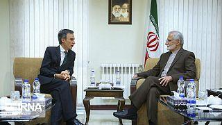 اندرو موریسون: مسئولیت ایران در حمله به نفتکشها تقریبا قطعی است
