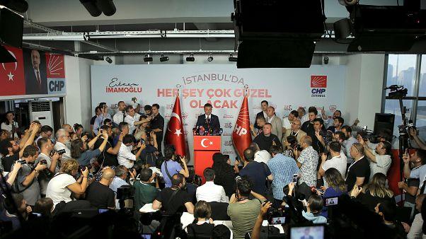 İstanbul seçimlerinin ardından adaylar ve liderlerin ilk yorumları ne oldu?
