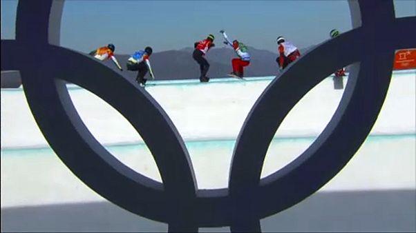 Itália ou Suécia, onde serão os Jogos Olímpicos de Inverno 2026?