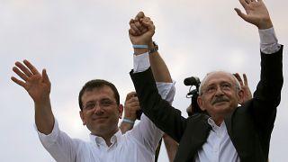 Kemal Kılıçdaroğlu'dan 23 Haziran yorumu: Demokrasi destanı yazdık