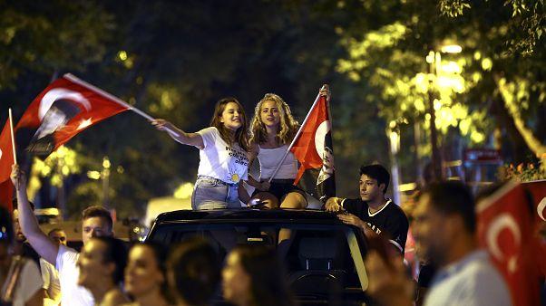 İstanbul seçim sonuçları: Beka söylemi Kürtleri küstürdü mü?