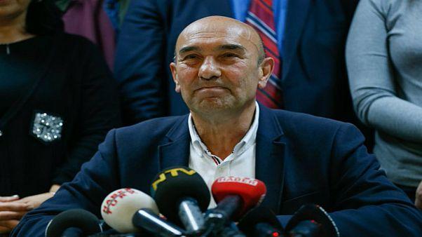 "İzmir'in CHP'li Başkanı Soyer: ""Bu umuda toz kondurmamak lazım"""