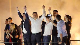 Turquia: Tensão política acalma com eleição em Istambul