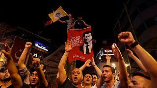 Historische Bürgermeisterwahl: Erdogans AKP verliert Istanbul