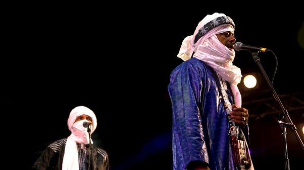 Gnaoua Fesztivál: kultúrák és zenei irányzatok együttműködése