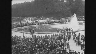 Il y a cent ans, le Traité de Versailles : une grande erreur?