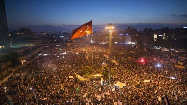 Gezi Parkı davası Silivri'de başladı: Kimler yargılanıyor, sanıklar nerede, iddianamede neler var?