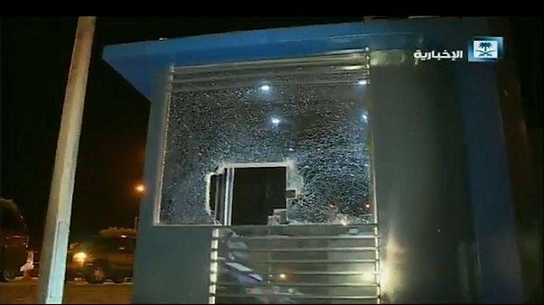 Attacco houti contro un aeroporto saudita