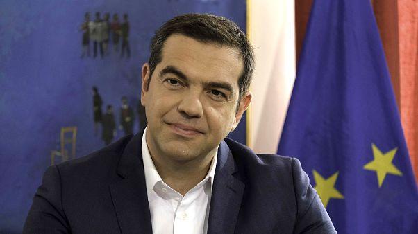 Τσίπρας: Να μη σκεφτεί καν η Τουρκία γεώτρηση στο Καστελόριζο
