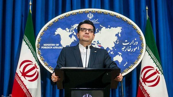 وزارت خارجه ایران: آمریکاییها هر هفته هم به منطقه بیایند نمیتوانند علیه ما ائتلاف ایجاد کنند