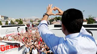 ¿Quién es Ekrem Imamoglu, el único político capaz de resucitar a la oposición laica en Turquía?