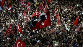 Avrupalı parlamenterler İstanbul seçim sonuçlarını nasıl yorumladı?