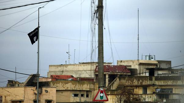 سازمان ملل: خانوادههای جنگجویان داعش را به کشورهایشان برگردانید