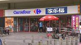 Carrefour abandona su actividad en China