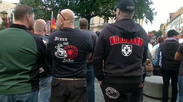 Germania: allarme rosso per il terrorismo di destra