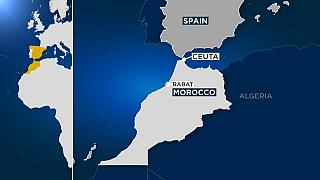 Shots fired at mosque in Spanish exclave Ceuta