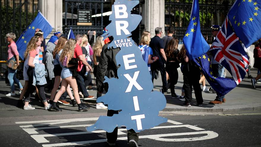 The Brief from Brussels : les malades du Brexit