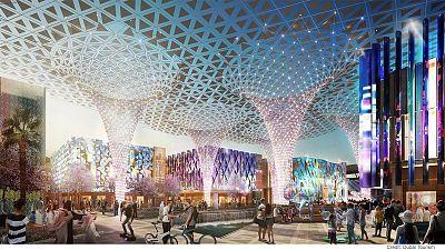 A guide to Dubai's Expo 2020