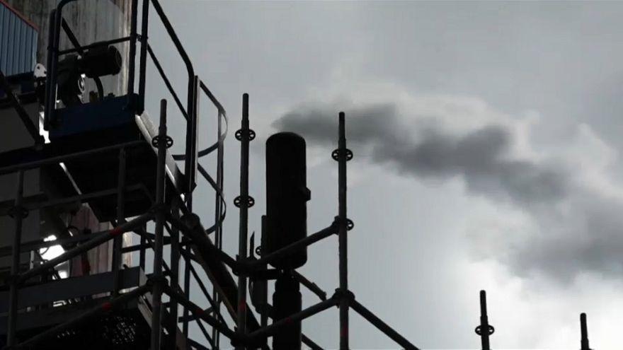 Francia: neutralità climatica entro il 2050