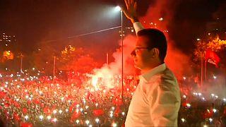 """""""Erdogan ha perdido Estambul y eso son 10.000 millones que iban a su red clientelar"""""""