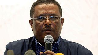 المتحدث باسم رئاسة الوزراء الإثيوبية نيغوسو تيلاهون