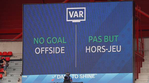 Refereeing in spotlight as VAR sparks Women's World Cup controversy