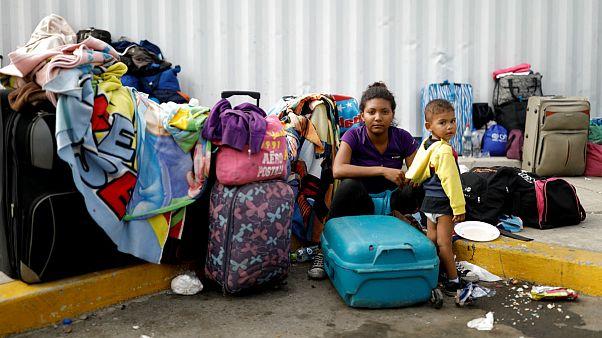 افزایش دوباره متقاضیان دریافت پناهندگی سیاسی از اروپا