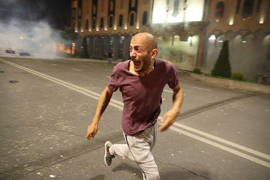 REUTERS/Irakli Gedenidze