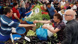 Tüketim mal ve hizmetlerinde Avrupa'da en ucuz ülke Türkiye