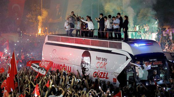 23 Haziran İstanbul seçimi: Halkın gelir seviyesi siyasi tercihinde etkili oldu mu?