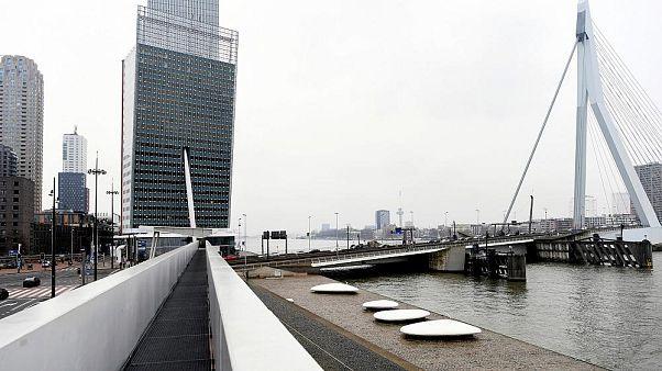 دفتر مرکزی شرکت ملی ارتباطات هلند