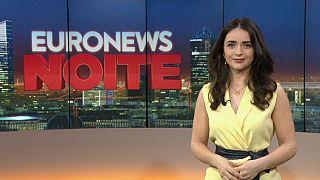 Euronews Noite | As notícias do Mundo de 24 de junho de 2019