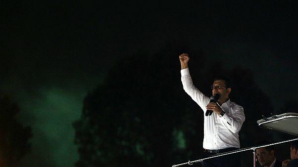 AB eski Türkiye Büyükelçisi Pierini: Avrupa'ya göre seçimler Erdoğan'ın yenilgisi
