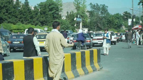 Egyre több civil hal meg Afganisztánban harcokban