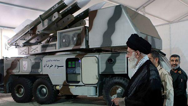واکنش توییتری ایران به تحریم رهبر از سوی آمریکا: راه دیپلماسی بسته شد
