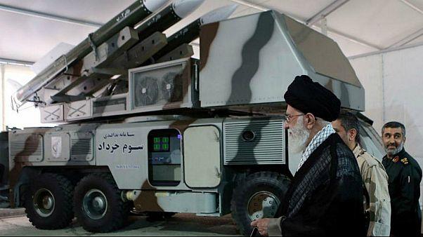 إغلاق طريق الدبلوماسية بين طهران وواشنطن بسبب عقوبات أمريكا على خامنئي