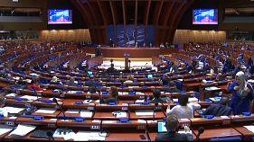 Europarat: Russlands Rückkehr