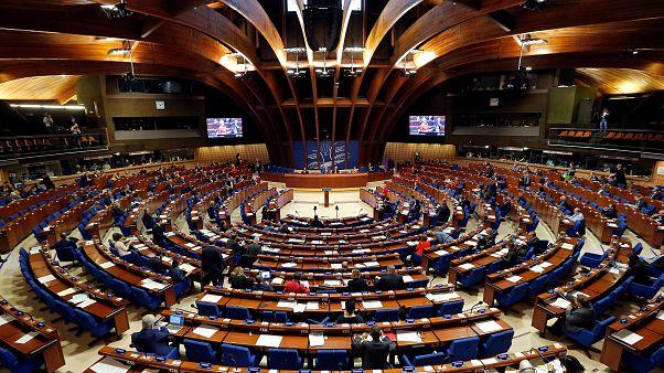 Συμβούλιο της Ευρώπης: Αρχίζει η διαδικασία εκλογής νέου ΓΓ