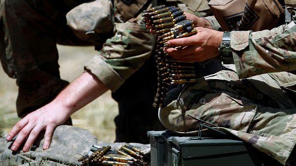 ألمانيا ستحظر تصدير الأسلحة الصغيرة خارج الاتحاد الأوروبي وحلف الأطلسي