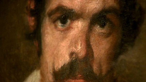 Miradas cruzadas de Velázquez a Rembrandt
