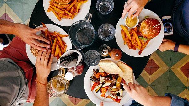 Top 7 organic restaurants in London