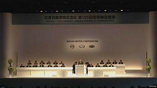 Renault y Nissan reafirman su alianza tras las diferencias de las últimas semanas