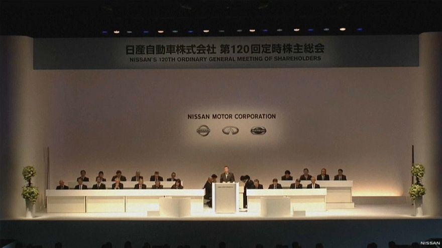 Nissan e Renault abertas ao diálogo