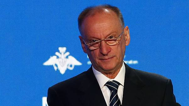 نيكولاي باتروشيف أمين مجلس الأمن الروسي